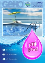 GEHO-pH plus Pulbere